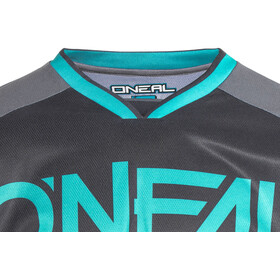 ONeal Mayhem Lite Jersey Men Blocker black/gray/teal